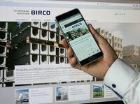 BIRCO startet zur IFAT neue Webseite