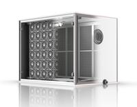 HygroFlow stellt optimale Luftfeuchte sicher