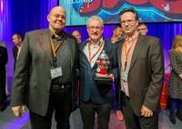 Ruckus zeichnet Telonic als 2015 CEE Reseller of the Year aus