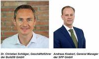 Build38 schließt Vertriebspartnerschaft mit TÜV AUSTRIA-Tochter SPP