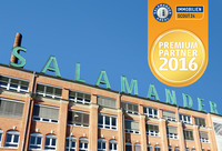 Projektgesellschaft Salamander-Areal von ImmobilienScout24 ausgezeichnet