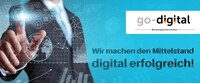 go-digital - Neue Fördermöglichkeiten für KMU und Handwerk