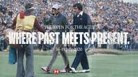 The Open - Mit KI von NTT DATA zur virtuellen Meisterschaft mit Golfgrößen aus fünf Jahrzehnten