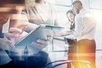 NTT DATA auf Platz 3 im IDC FinTech-Ranking