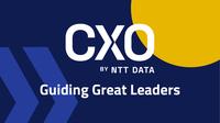 NTT DATA veröffentlicht neues CxO Magazine