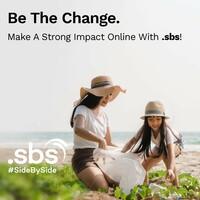 SBS-Domain als vielfältig verwendbare Domainendung