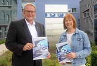 65 Jahre PFI in Pirmasens