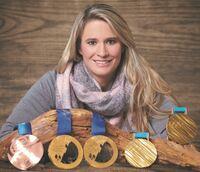 Motivation pur von Olympiasiegerin Geisenberger