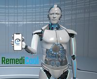 RemediCool App mit Künstlicher Intelligenz der Konkurrenz voraus