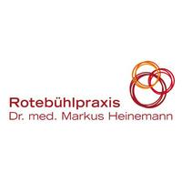 Ihr Immunologe in Stuttgart - Dr. med. Markus Heinemann