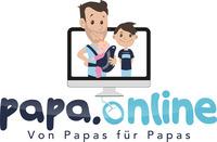 Das neue Väter Portal papa.online ist gestartet!