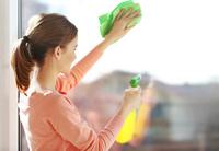 Tipps und Tricks für's Fensterputzen