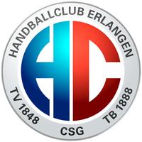 HC Erlangen verliert in Coburg