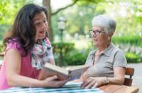 Das Plöner Modell Senioren-Assistenz