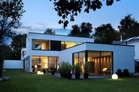 GfG setzt Maßstäbe beim Bau moderner Häuser