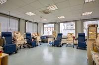Plasmazentrum Heidelberg sucht genesene Corona-Patienten