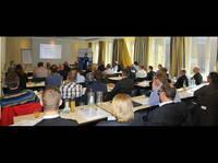 Erstes AIT Forum in Norddeutschland stößt auf großes Interesse und überzeugt durch Praxisnähe