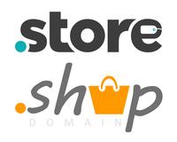 .shop und .store Domain - Die neuen Domainendungen für Onlineshops