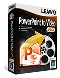Leawo PowerPoint to Video Pro ist ab sofort kostenlos zu erhalten.