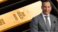 Goldpreis steigt auf höchsten Stand seit Oktober 2012