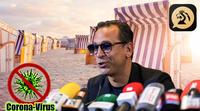 Josip Heit im Interview zur Coronavirus-Pandemie und der Hoffnung auf den Sommerurlaub 2021