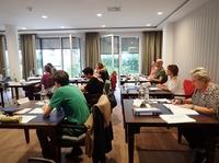 Erwachsenen-Ausbildungen in der HELP Akademie in München