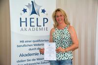 HELP Akademie 5 Jahre Seniorenassistenten-Ausbildung