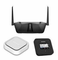 NETGEAR präsentiert neue LTE-Lösungen und gibt Verfügbarkeit des Nighthawk™ M5 5G Mobile Routers bekannt