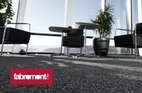 Fabromont Kugelgarn - Teppichboden für Büros und Objekte