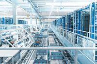 VVA baut Kapazitäten in der Kommissionierung durch innovative Automatisierung deutlich aus