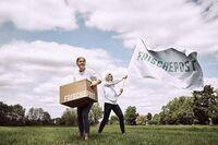 Frischepost versiebenfacht Umsatz im Privatkundengeschäft - Crowdinvesting-Kampagne über WIWIN startet