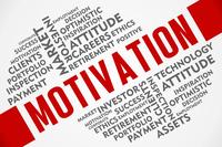 Motivation garantiert Innovation