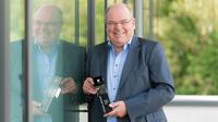 Ausgezeichnete Persönlichkeit - Walter Kohl erhält den Personal Brand Award