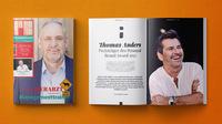 Personal Brand Magazin 2l21 - jetzt die neue Ausgabe sichern