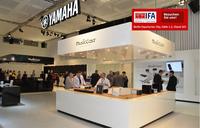 Yamaha zeigt mit MusicCast das umfassendste Multiroom-System der Welt auf der IFA 2016