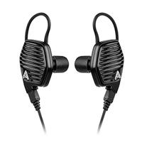 High-End-Ohrhörer mit Planartreiber-Technologie und umfangreichem Zubehör