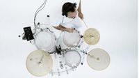 Das kompakte Drum-Recording-System bietet zusätzliche Funktionen für professionellen Schlagzeug-Sound