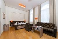 Zimmer und Suiten im Wellnesshotel Dorotheenhof in Weimar