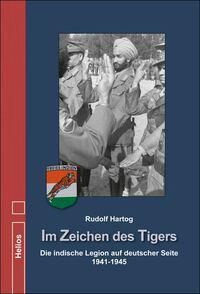 Im Zeichen des Tigers - Rudolf Hartog