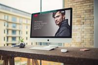 neuer Web-Auftritt für WAX IN THE CITY