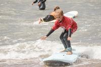 Im Herbst bietet Zandvoort beste Wassersport-Bedingungen