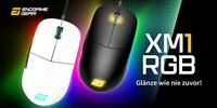 Endgame Gear XM1 RGB Gaming-Maus!