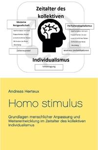 Neue Monografie erklärt den Menschen des 21. Jahrhunderts