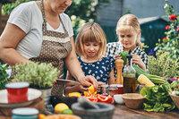 Grüne Wohlfühloase - Tipps für den Urlaub im heimischen Garten