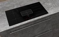 ORANIER bietet FlexX-Induktion mit Kochfeldabzug jetzt auch im Preiseinstieg