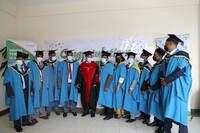 Management-Mitarbeiter der Ethiopian Airlines Group absolvieren MBA-Studium an der britischen Open University