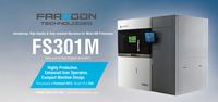 Farsoon startet Markteinführung der FS301M
