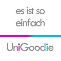 UniGoodie öffnet seine Tore