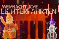 Die Lichterfahrt - Das Berliner Original