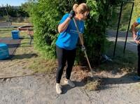 Freiwilligentag 2020 - Von Mannheim bis Altleiningen